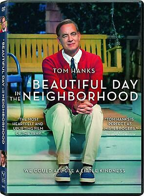 A Beautiful Day in the Neighborhood BRAND NEW DVD