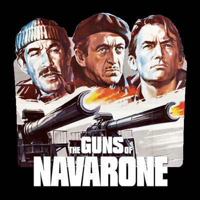 The Guns of Navarone - Alistair MacLean - MP3 Download