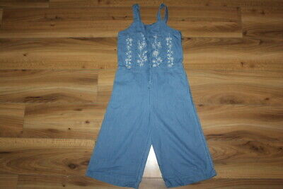 NEXT girls playsuit outfit 7 years *I'll combine postage*(78)
