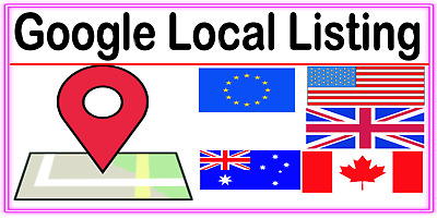Add 25 google map citations for increase any business- More Traffic More Profits