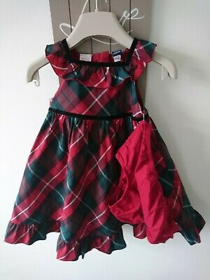 Gap girl matching pants summer party holiday dress 2 years BNWOT