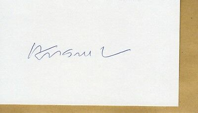 UNKNOWN AUTOGRAPH - POSSIBLY SMITH and FOOTBALL