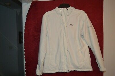 Helly Hansen Jacket size small ladies / large girls
