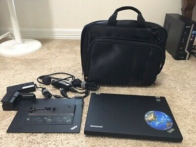 "IBM Lenovo ThinkPad T420 14.1"" i5 4236 2.50GHz 4GB RAM 300GB HDD WIN 7 DVD"
