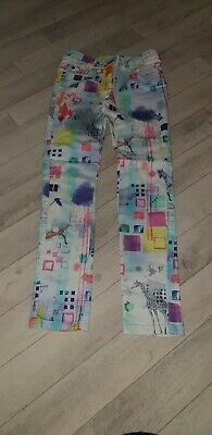 Girls Next Skinny Jeans Age 9 Years
