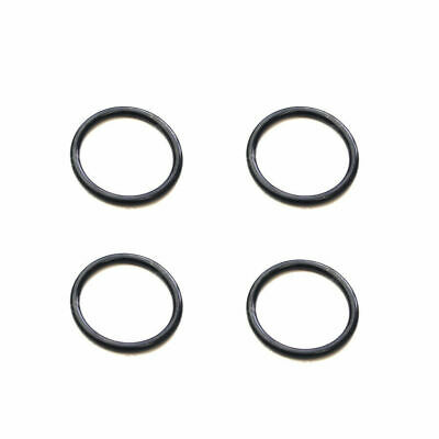 4x Injector Nozzle Seal Bushing Holder For Toyota Hilux 2.5L 3.0L 1KDFTV 2KDFTV