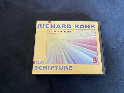 Richard Rohr Collected Talks Vol. 1 & 2
