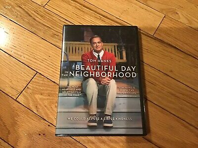 A Beautiful Day In The Neighborhood Dvd