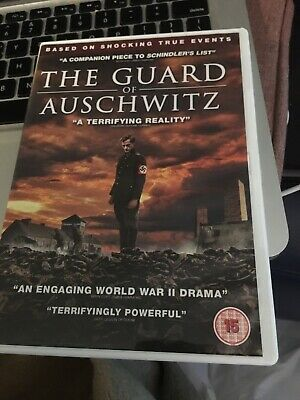 The Guard of Auschwitz DVD 15 Rating. Based on True Events