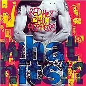 Red Hot Chili Peppers - What Hits? (1992)