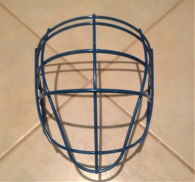 NEW Red CSA//CLA Approved GAIT Senior Box Lacrosse Cage