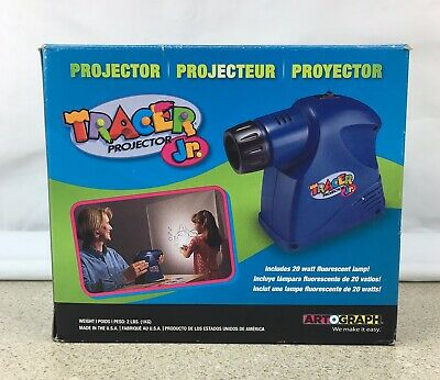 Tracer Projector Jr by Artograph Project Up To 10x 225-380