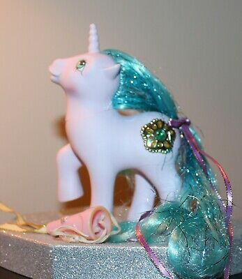"My Little Pony G1 ""Princess Sparkle"""