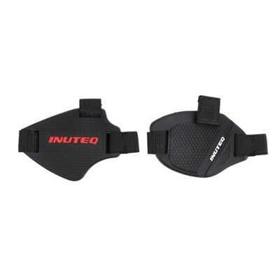 Motorcycle Shift Guard Cover Protective Gear Shifter Pads Shoe Boot Protect C1U7