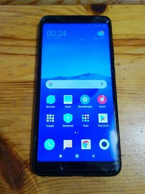 Xiaomi Redmi Note 5 - 64GB - Schwarz (Ohne Simlock) Global Version