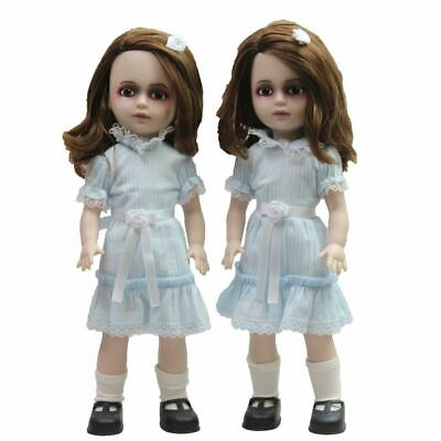 Living Dead Dolls Presents Talking Grady Twins from The Shining