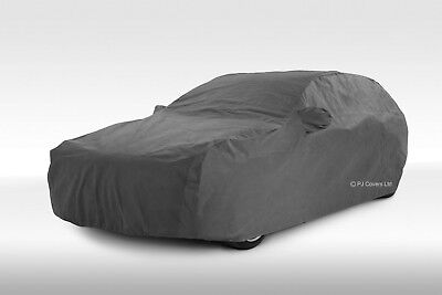 Stormforce Waterproof Car Cover for Audi A8 (1994 on)