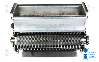 Berkel Tenderizer And Safety Cover, Complete Blade Frame Assembly For Models
