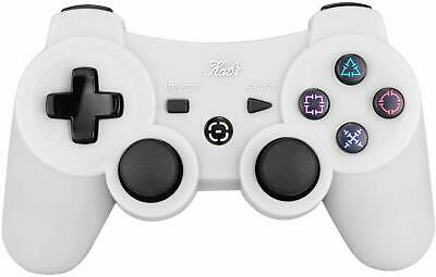 Wireless Bluetooth Controller 6-AXIS Game Pad Double Shock Joystick for PS3