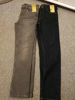Boys Age 9 Next Super SkinnyJeans Bundle Brand New BNWT