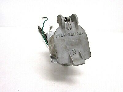 Pyle - National Chicago Jr-42 100 Amp Plug