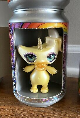 SPLITS - Ultra Rare - POOPSIE Sparkly Critters Drop 2 - With Or Without Can