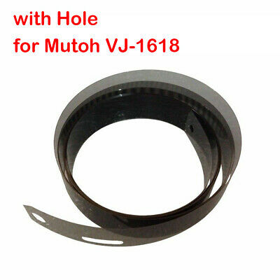 New for Mutoh VJ-1618 Inkjet Printer Linear Encoder Scale Strip with Hole