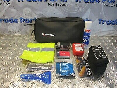 2018 Bmw G30 Breakdown Kit First Aid Kit 530E #25127