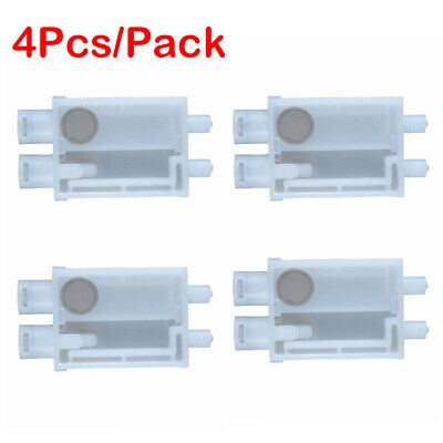 4pcs New Solvent Damper for Epson DX7 Printhead