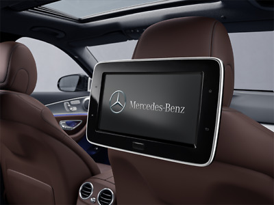 Original Mercedes-Benz Fond Entertainment System A2138206603