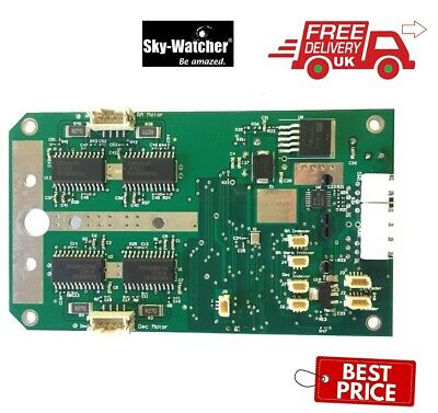 Skywatcher Motherboard For EQ8 20297 (UK Stock)