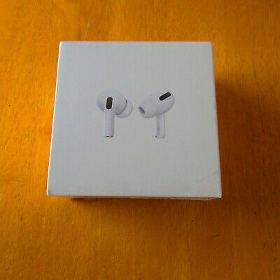 👍AUTHENTIC WITH APPLE WARRANTY👍Apple AirPods Pro White MWP22AM/A Wireless Case