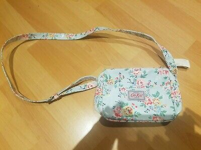 Cath Kidston Kids Small Hand Floral Shoulder Bag New With Tags