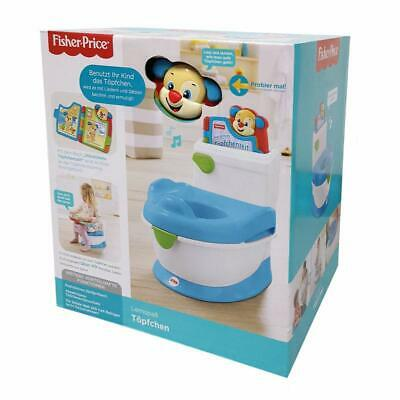 Mattel GCY15 Fisher Price Fun Learning Potty Educational Toys