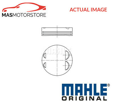 3x MAHLE ORIGINAL ENGINE PISTON RING SET 030 82 N0 I NEW OE REPLACEMENT