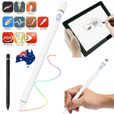 Stylus Pen Digital Pencil Touch Screen Drawing Writing for IPhone Android Tablet