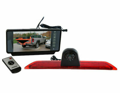 Ford Transit 8882200 Back Up Observation Camera