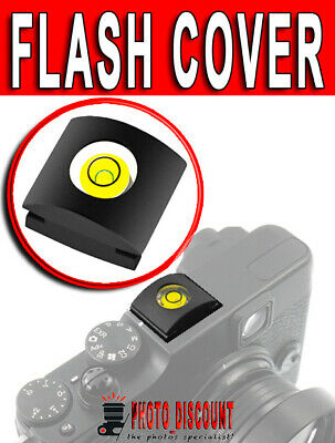 COVER PROTECTION HOT SHOE FLASH CAP TAPPO PER LEICA M8 M8.2 S2 X1 M9 M9-P X2 M
