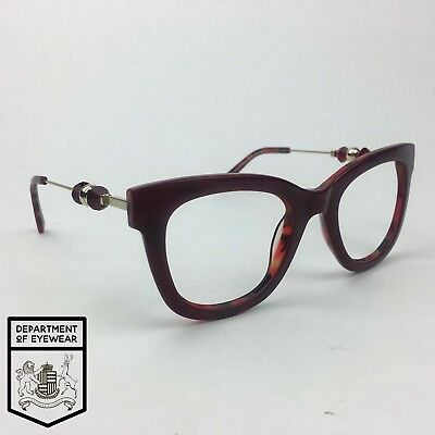 RED OR DEAD eyeglasses RED CATS EYE STYLE frame MOD: 30374553
