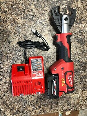 Milwaukee 2672-21 M18 18-Volt Force Logic Cable Cutter