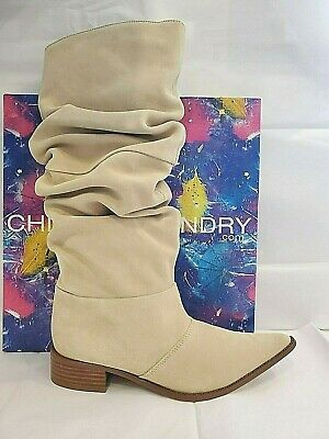 Womens Chinese Laundry Winner Slough Style Point Toe Boots all sizes New/in box
