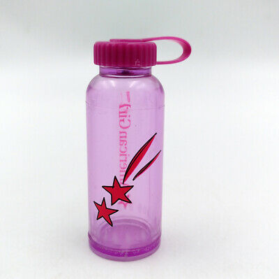 Fit For 18'' American Girl Doll Accessory Star Pattern New Travel Water Bottle