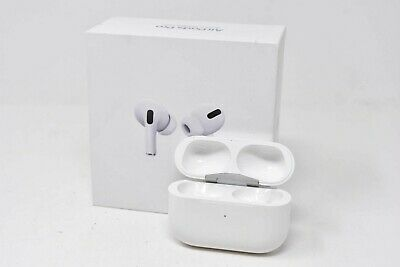 Apple AirPods Pro Wireless Charging Case Replacement ONLY - A2190 (No Airpods)