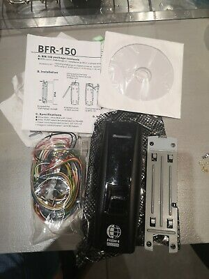 Bfr-150 Fingerprint Reader By RBH