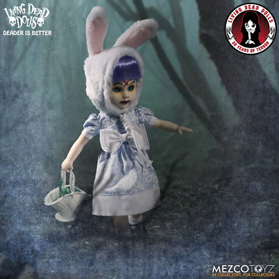 Living Dead Dolls - Series 35 - 20th Anniversary Mystery Collection - Eggzorcist