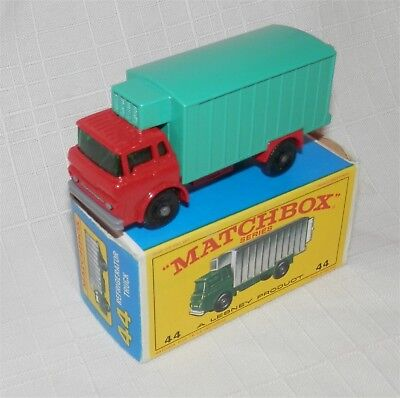 Matchbox Lesney M9A Arctic Trailer Reproduction Metal Right Hand R//H Rear Door