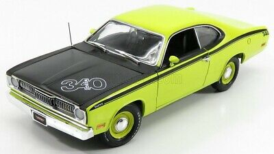 1/18 Autoworld - Plymouth - Duster Coupe 1971