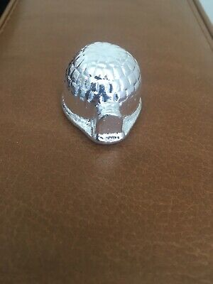 3Oz Silvet Igloo 999 Pure Silver Bullion.