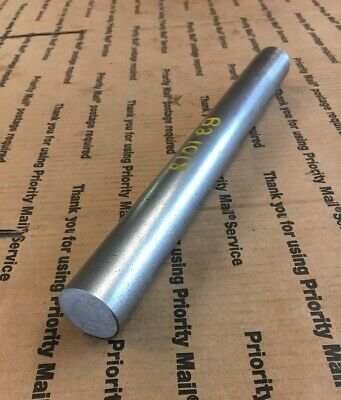 """3//4/"""" square bar steel 1018  12.00/"""" long   Lathe or milling Stock"""
