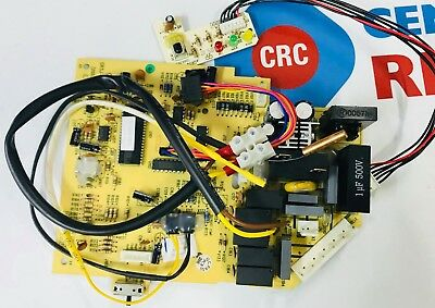 Electronic Board Spare Parts for Air Conditioner Ariston Code: CRC990705
